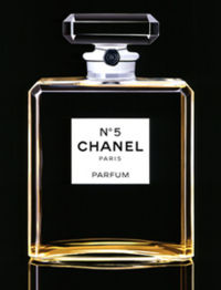 chanel-5red
