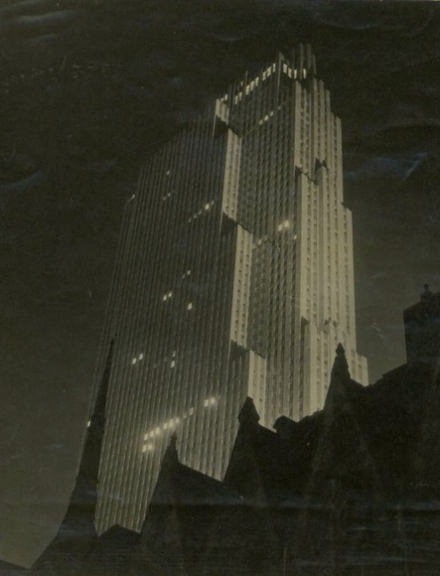 Gotham500