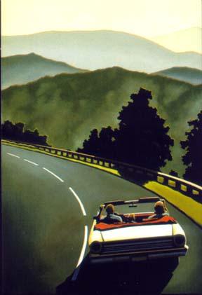 Motoring-Nelson