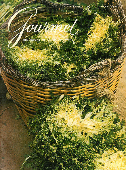 GourmetMagazineFebruary1974